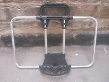 front carrier frame only for Brompton bag and Folding basket accessories