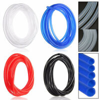 3 Meter Universal Silicone Vacuum Hose Gas Oil Fuel Line Tube 3MM ID 5mm OD