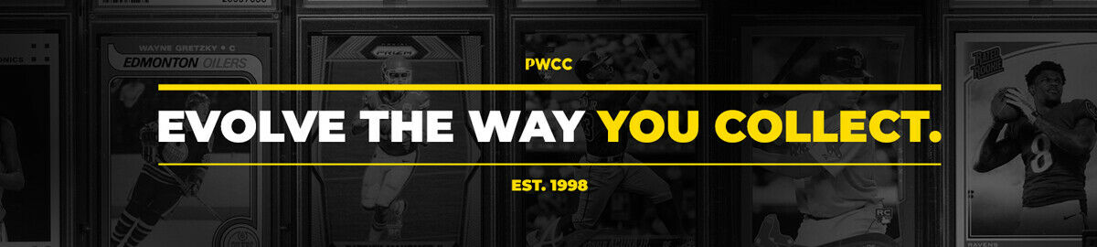 PWCC Auctions