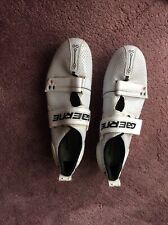 Gaerne Triathlon Cycling Shoes Size 46