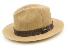 Tommy Bahama Mens Toyo Safari Hat, New with Defect (Tea, L/XL)