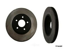 Disc Brake Rotor Front fits Chevy Malibu Pontiac G6 with 276mm rotors only!!