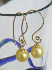 Pearl Drop/Dangle 14k Fine Earrings