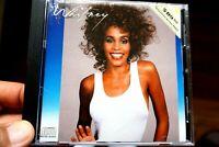 Whitney Houston - Whitney  -  CD, VG