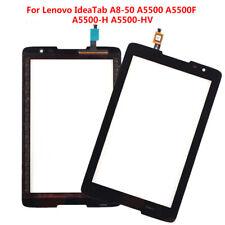 Para Tablet Lenovo Ideatab A8-50 A5500 A5500F Recambio Pantalla Táctil Digitalizador