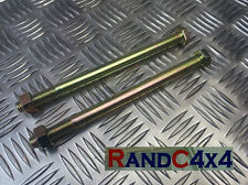 MRC9420 Land Rover Defender Bulkhead bolt and nut set (pair)