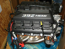Dodge Hemi Engine 6.4L 392 SRT8 NEW Complete Crate Engine Challenger non mds