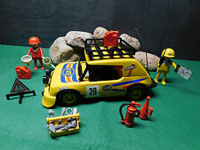Playmobil ***Rarität*** PKW-Ralley wie 3524-A/1980, ohne OVP!