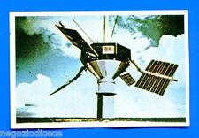 MISSIONE SPAZIO - Bieffe 1969 - Figurina-Sticker n. 107 -  -Rec