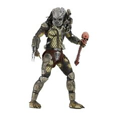 NECA Predator 30th Anniversary Jungle Hunter Masked Action Figure
