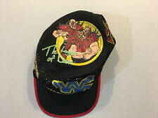 Vintage WWF The Legion of Doom hat Hulk Hogan Big Boss Man Bushwhackers WWE 1991
