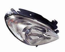 Citroen Xsara Picasso Headlight Unit Driver's Side Headlamp Unit 2000-2004