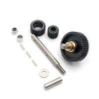 KYX Steel Transmission Gear Set Pour Axial SCX10 90044 Gearbox 1/10 RC Car Kits