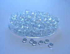 FLINT GLASS / SODA LIME BEADS 6 mm COLUMN PACKING 1 lb