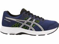 Asics Gel Contend 5 Mens Running Shoes (D) (401) | FREE AUS DELIVERY