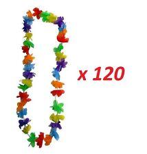 GUIRCA 120 pezzi collane hawaiane standard collana di fiori finti Hawaii