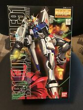Bandai Mg 1/100 F91 Gundam F91. Usa Seller. Hard To Find Gundam.