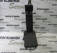 93320623 SEDILE POSTERIORE CENTRALE OPEL MERIVA 1.4 B 5M 5P 66KW (2006) RICAMBIO