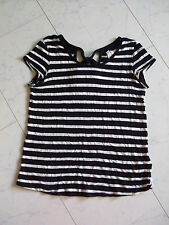H&M hüftlange Damenblusen, - tops & -shirts aus Baumwolle