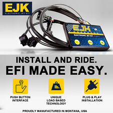 Yamaha FZ-07 / MT-07 15-17 EJK Fuel Injection Controller EFI Tuner 8120147 FZ07