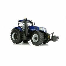 MarGe Models New Holland T8.435 BLUE POWER tractor 1:32 scale BOXED 1705