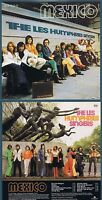 "The Les Humphries Singers ""Mexico"" De 1972! Digital remasterizado! Nuevo CD"