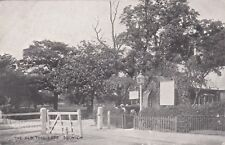 The Old Toll Gate, DULWICH, London
