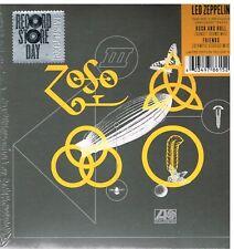 Led Zeppelin - Rock and Roll / Friends - Ltd. RSD Edn. (Yellow Vinyl Single)