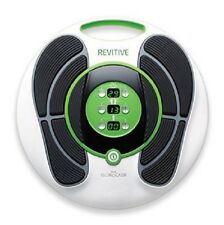Foot Circulation Booster Leg Muscle Massager Medical Device Machine REVITIVE