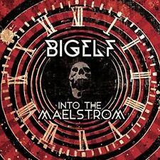 Into The Maelstrom 5052205067680 by Bigelf CD