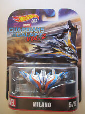 HOT WHEELS RETRO ENTERTAINMENT-MARVEL GUARDIANS OF THE GALAXY VOL.2 *MILANO*NEW!