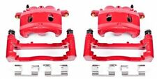 Power Stop S4918 Performance Front Brake Calipers