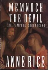 Memnoch the Devil (The Vampire Chronicles),Anne Rice