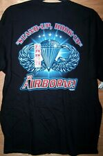 USA US Army Airborne Graphic T-Shirt - 7.62 Design - Size XXL- FREE Shipping