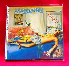 Marillion Fugazi MINI LP CD JAPAN TOCP-67785