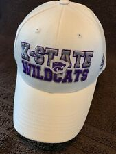 innovative design 8fd4c 8dcfd K-STATE KANSAS ST JAYHAWKS NCAA TOP OF THE WORLD TEAMWORK HAT ADJ SNAPBACK  OSFM