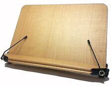Portable Bible, Book Reading Desk Bookstand Book Stand Holder + Ballpoint pen