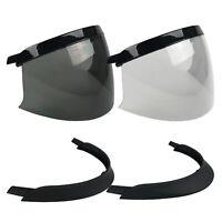 Bell Scout Air Shield & Visor