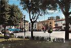 Cartolina - Postcard - Bobbio - Piazza S. Francesco - 1964 - VG