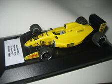 KIT DI MONTAGGIO # 1:43 F.1 COLONI C3C GACHOT BELGIO GP 1990