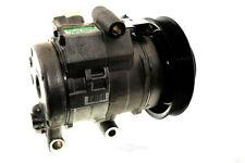 A/C Compressor and Clutch fits 2006-2007 Isuzu i-290 i-350  ACDELCO GM ORIGINAL