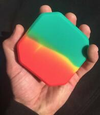 Mega Huge Dab Container - 118ml - Huge Capacity -Silicone Non Stick- FREE SHIP
