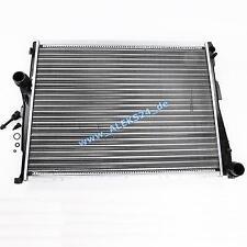 * posventa * agua radiador refrigerante radiador Radiator bmw e46 e85 9 715 519