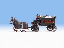 Noch 16714 ESCALA H0, FIGURAS coche fúnebre # NUEVO EN EMB. orig. ##