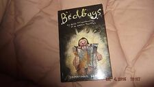 Bedbugs: The Perils and Misadventures of an Anxious Traveller by Jonathan...