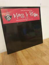 Mary J Blige All Night Long 12 Inch Vinyl Record