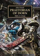 Praetorian of Dorn by John French (Paperback, 2017)