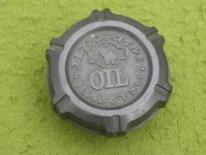 DATSUN 240Z ELEPHANT ENGINE OIL CAP 1970-1973