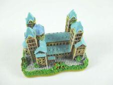 Speyer Dom Modell,Souvenir Germany Deutschland,handbemalt,TOP QUALI,Neu