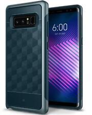 Caseology Parallax AQUA GREEN Dual-Layer Case for Samsung Galaxy Note 8